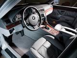 BMW 740i US-spec (E38) 1998–2001 wallpapers