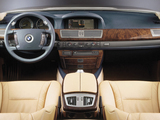 BMW 730i (E65) 2003–05 pictures