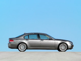 BMW 750Li (E66) 2005–08 images