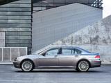 BMW 760Li (E66) 2005–08 images
