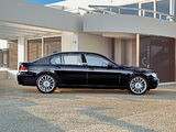 BMW 760Li Individual (E66) 2005–08 photos