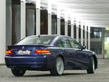 Alpina B7 (E65) 2005–08 pictures