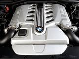 BMW 760i ZA-spec (E65) 2005–08 pictures