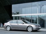 BMW 760Li (E66) 2005–08 wallpapers