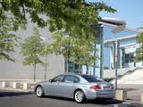 BMW Hydrogen 7 2007–08 images