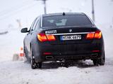 BMW 750Li xDrive (F02) 2008–12 photos