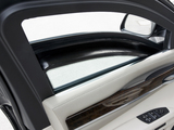 BMW 760Li Security (F03) 2009–12 photos