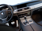 Hamann BMW 7 Series (F01) 2009 pictures