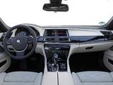 BMW 760Li (F02) 2012 photos