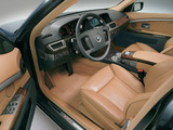 BMW 7 Series (E66) 2001–05 images
