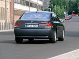 BMW 730d (E65) 2002–05 images