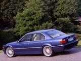 Images of Alpina B12 6.0 (E38) 1999–2001