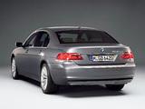 Images of BMW 760Li (E66) 2005–08