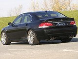 Images of G-Power BMW G7 5.2 K (E65) 2006–08