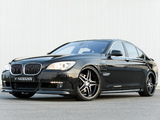 Images of Hamann BMW 7 Series (F01) 2009