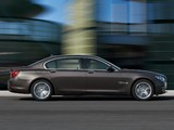 Images of BMW 750Li (F02) 2012