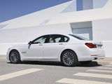Images of BMW 750d xDrive (F01) 2012