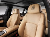 Images of BMW 740Li xDrive Horse Edition (F02) 2014