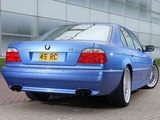 Photos of Alpina B12 6.0 (E38) 1999–2001