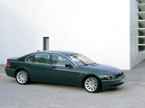 Photos of BMW 7 Series (E66) 2001–05