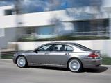 Photos of BMW 760Li (E66) 2005–08