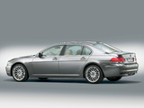 Photos of BMW 750Li (E66) 2005–08