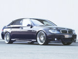Photos of Hamann HM 7.1 (E66)
