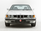 Pictures of BMW 735i UK-spec (E32) 1986–92
