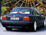 Pictures of Alpina B12 6.0 (E38) 1999–2001