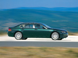 Pictures of BMW 7 Series (E66) 2001–05