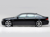 Pictures of Fabulous BMW 760i (E65) 2001–05