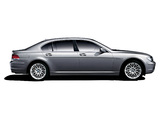 Pictures of BMW 760Li (E66) 2005–08