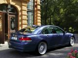 Pictures of Alpina B7 (E65) 2005–08