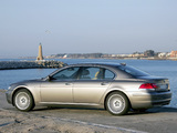Pictures of BMW 750Li (E66) 2005–08