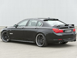 Pictures of Hamann BMW 7 Series (F01) 2009