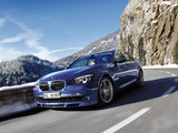 Pictures of Alpina B7 Bi-Turbo Allrad (F01) 2010–12