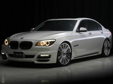 Pictures of WALD BMW 740i Black Bison Edition (F01) 2010