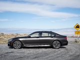 Pictures of BMW M760i xDrive North America (G11) 2017