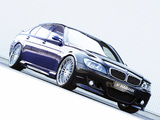 Pictures of Hamann HM 7.1 (E66)