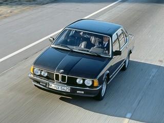 BMW 745i (E23) 1980-86 wallpapers