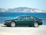 BMW 7 Series (E66) 2001–05 wallpapers