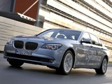BMW ActiveHybrid 7 (F04) 2009–12 wallpapers