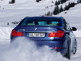 Alpina B7 Bi-Turbo Allrad (F01) 2010–12 wallpapers