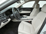 BMW 750i (F01) 2012 wallpapers