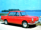 BMW 700 1959–65 images