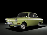BMW 700 1959–65 wallpapers