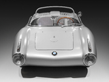 BMW 700 RS 1960–61 wallpapers