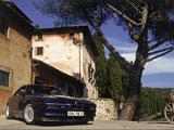 Alpina B12 5.7 (E31) 1992–96 images