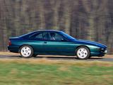 BMW 850 CSi (E31) 1992–96 images