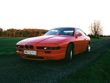 BMW 850CSi (E31) 1992–96 photos